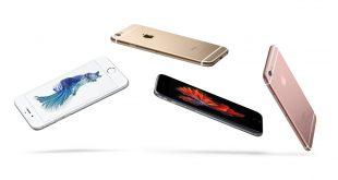 iPhones-6s