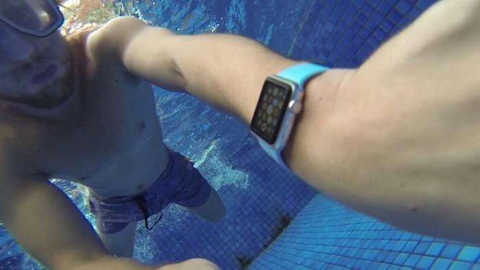WatchSwim