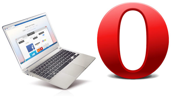 Opera Mac