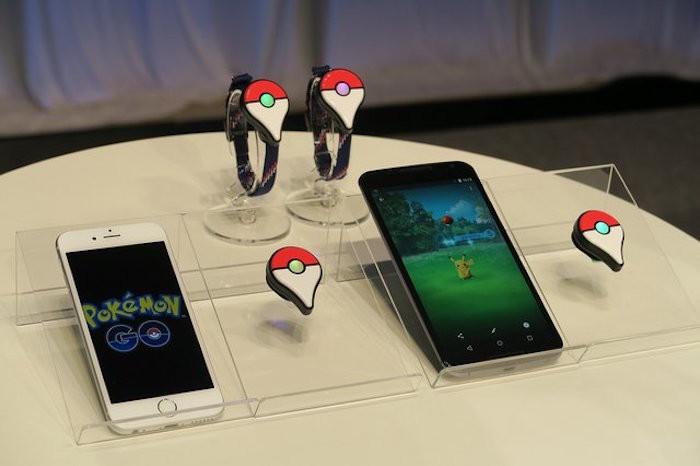 Pokemon GO expo
