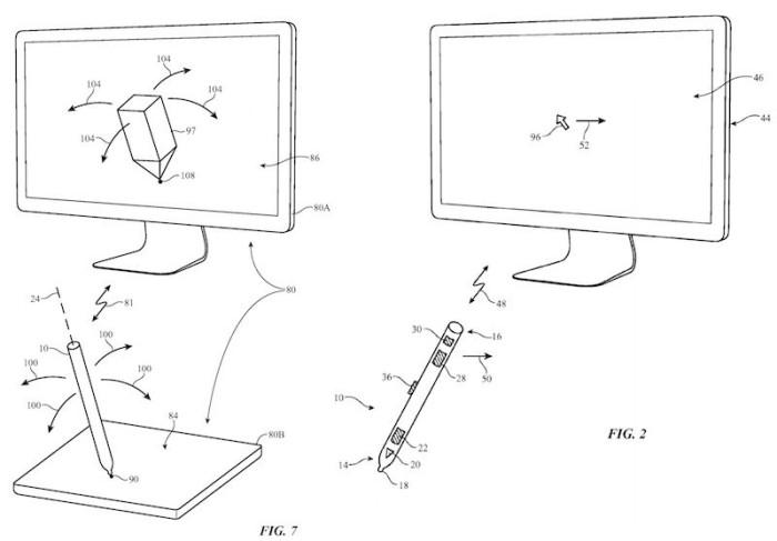 patente apple pencil_1