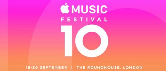 Apple Music 10