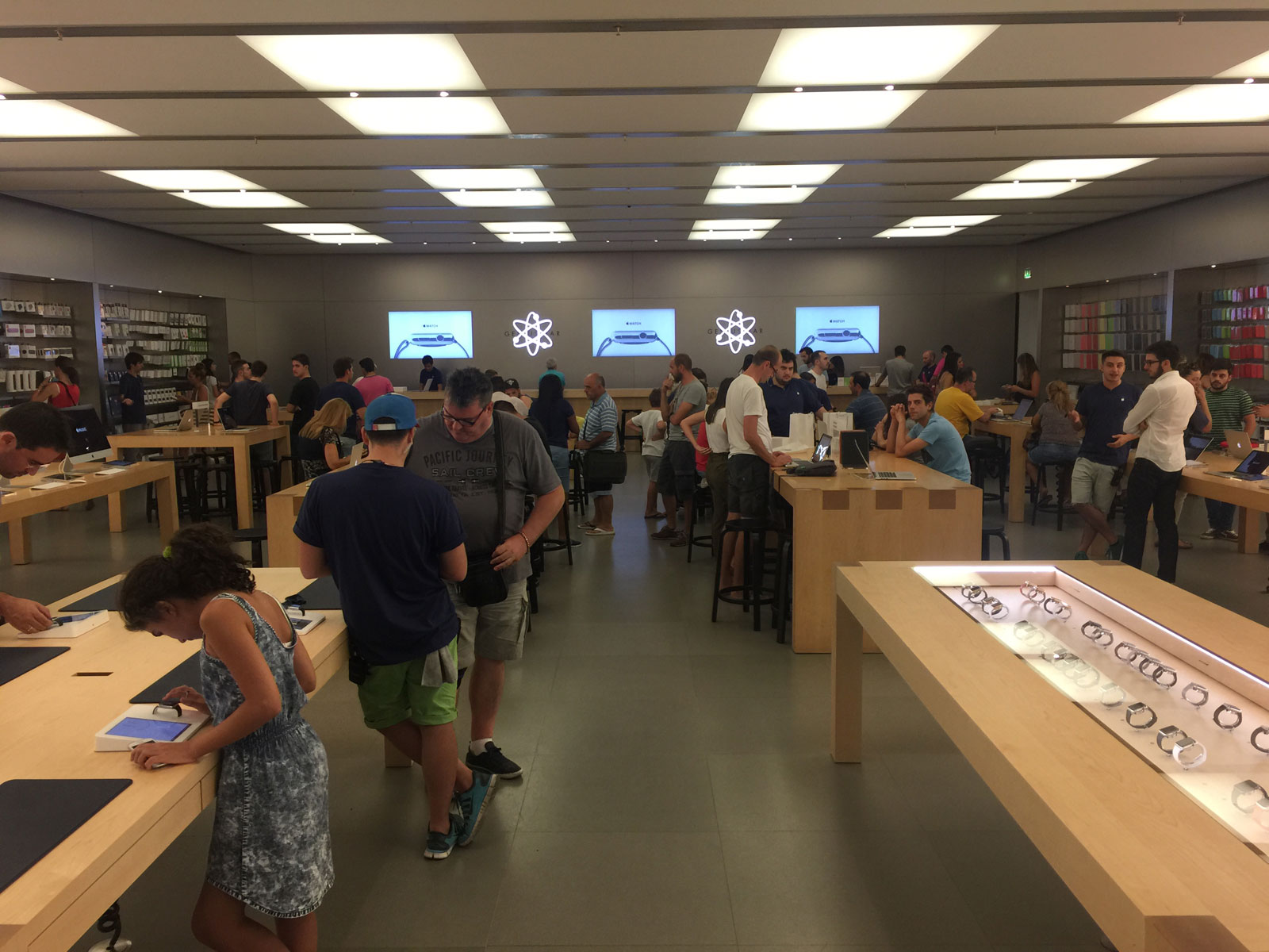 Apple Store de Leganés