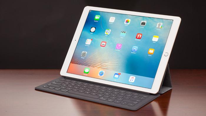 iPad Pro ordenador