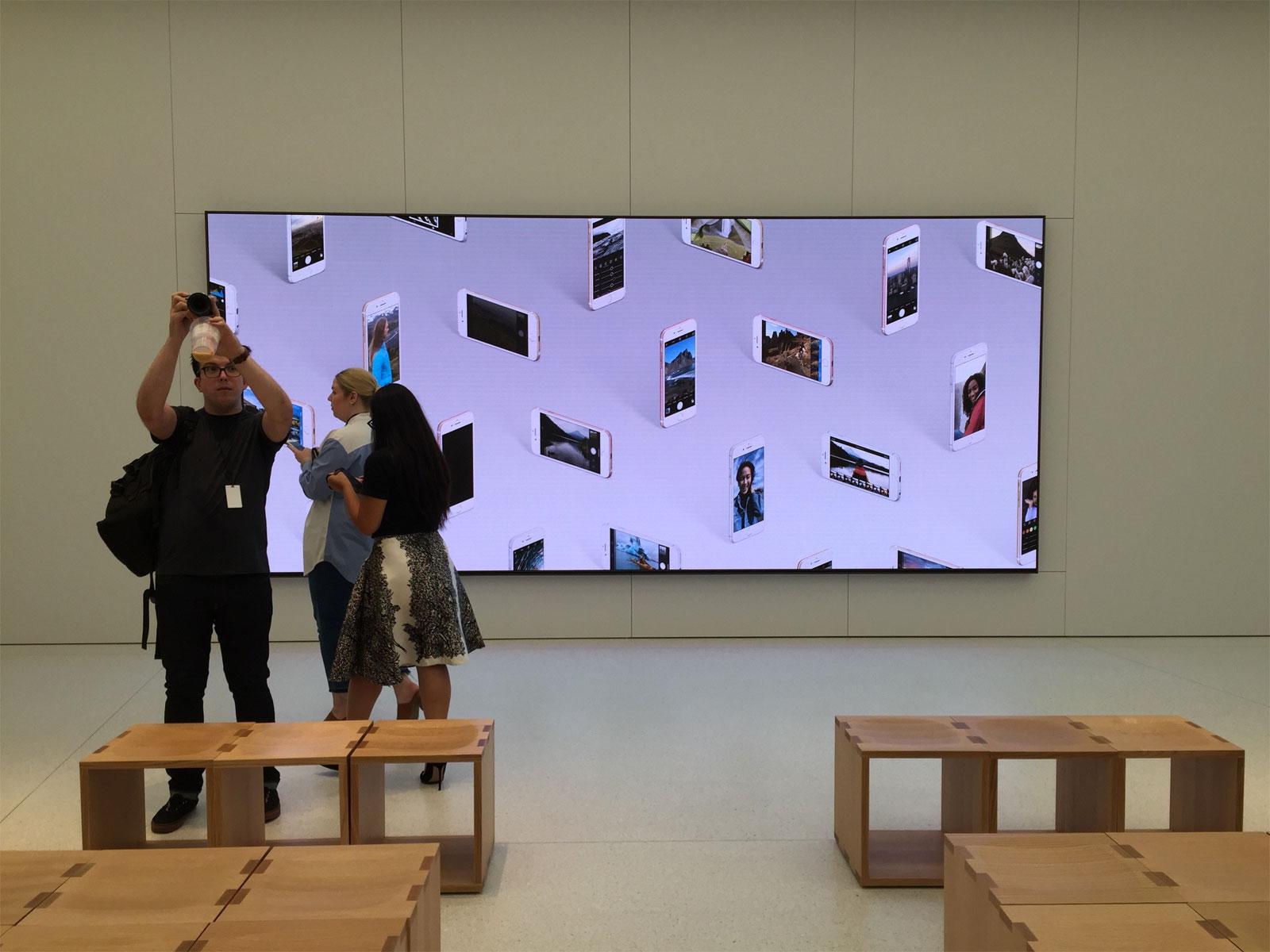 Apple Store del World Trade Center
