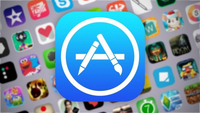 App Store apps
