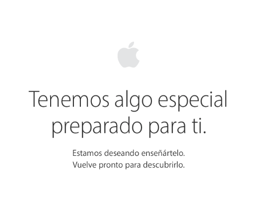 Cartel Apple Store