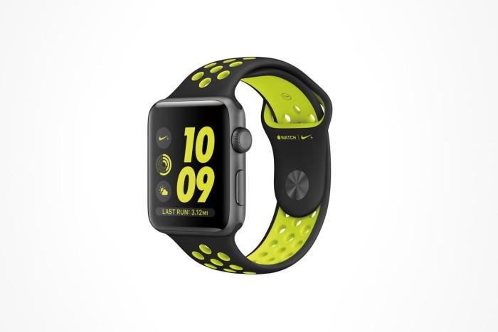 Nike Apple Watch