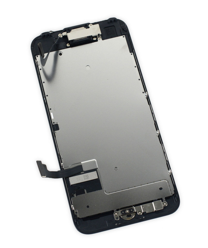 Pantalla del iPhone 7 Plus