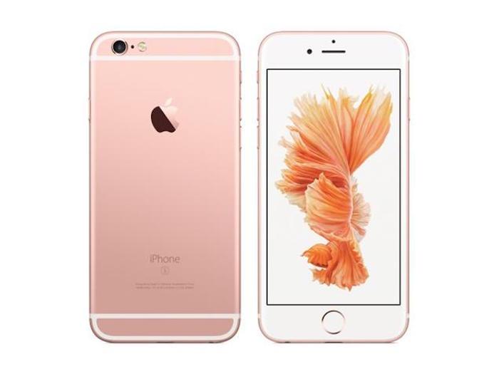 iPhone 6s popular