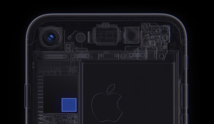 iPhone7Components
