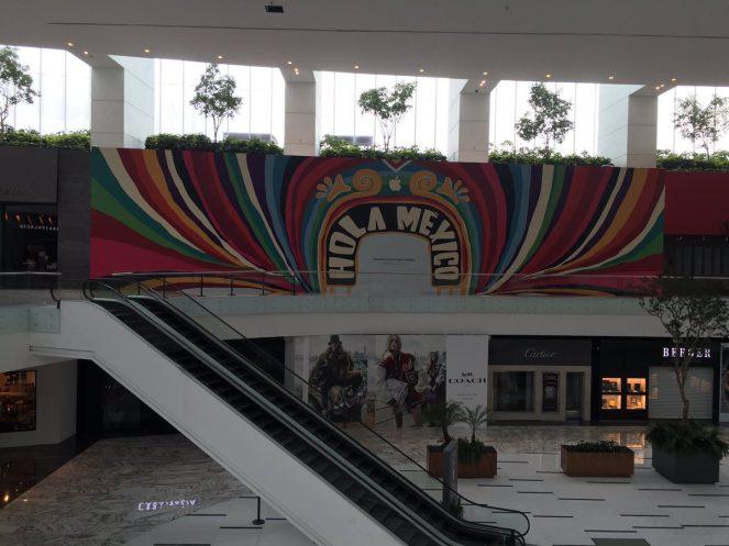Primera Apple Store de México