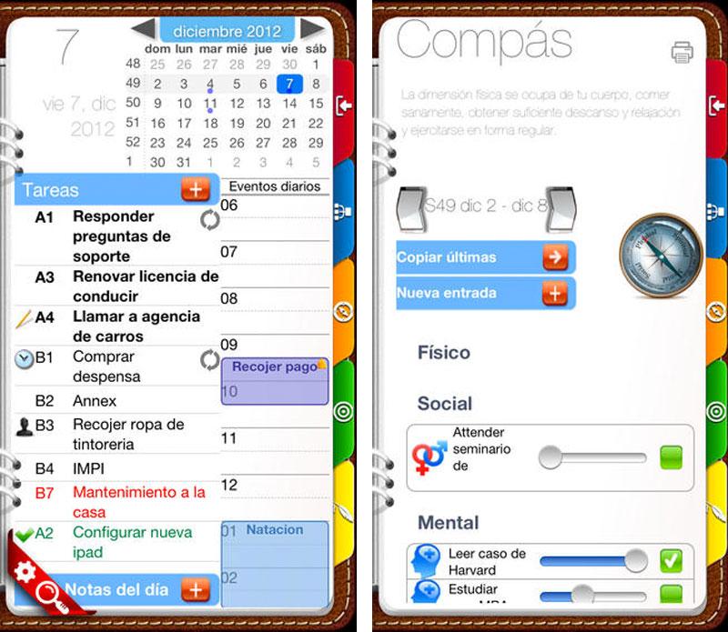Opus Domini Mobile Pro