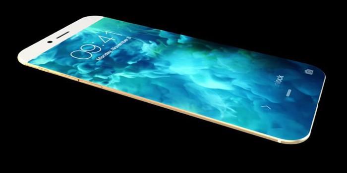 iPhone pantalla marcos