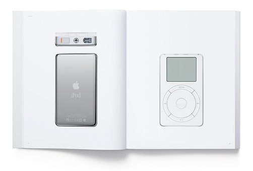 Libro Designed by Apple in California