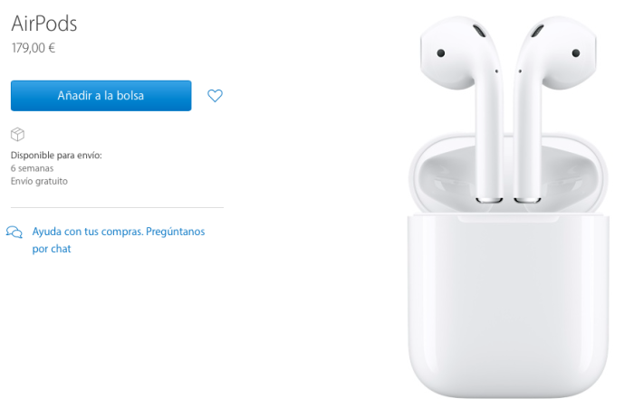 AirPods Apple Store_2