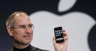 JobsiPhone