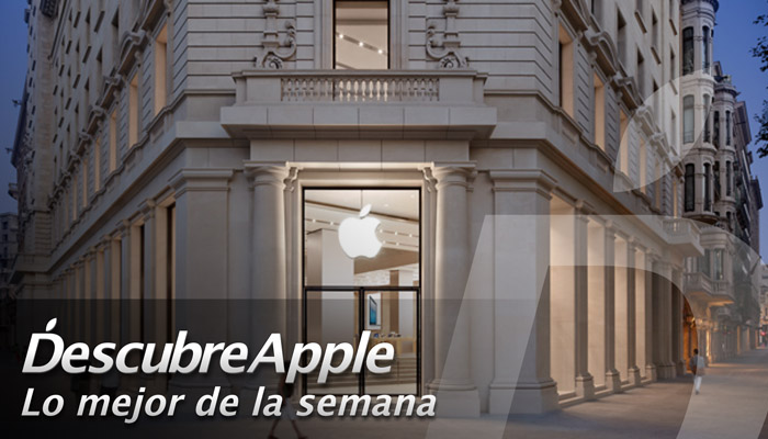 DescubreApple-domingos