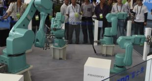 robots-are-taking-over-foxconn