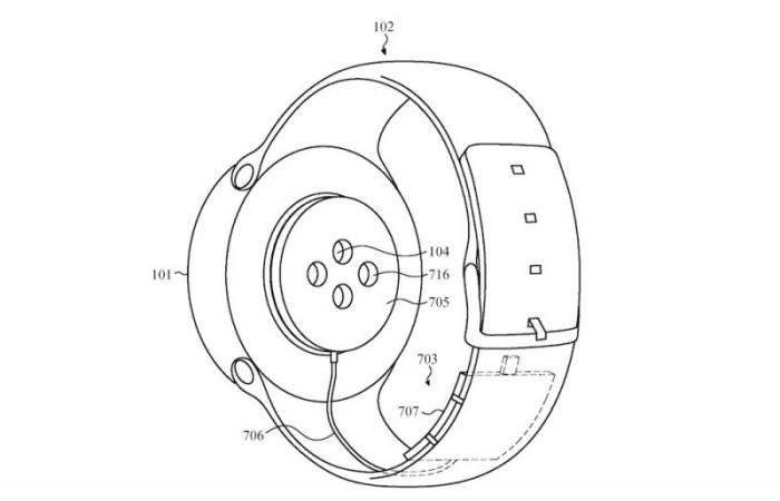 carga batería Apple Watch