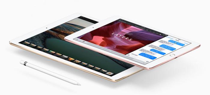 iPad Pro Junio