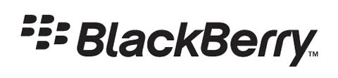 Logo de BlackBerry