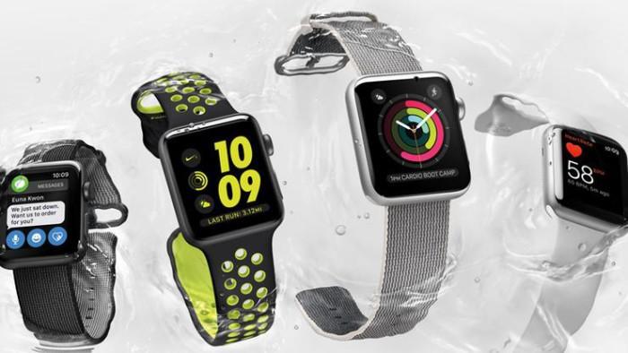 Apple Watch Series 2 UK