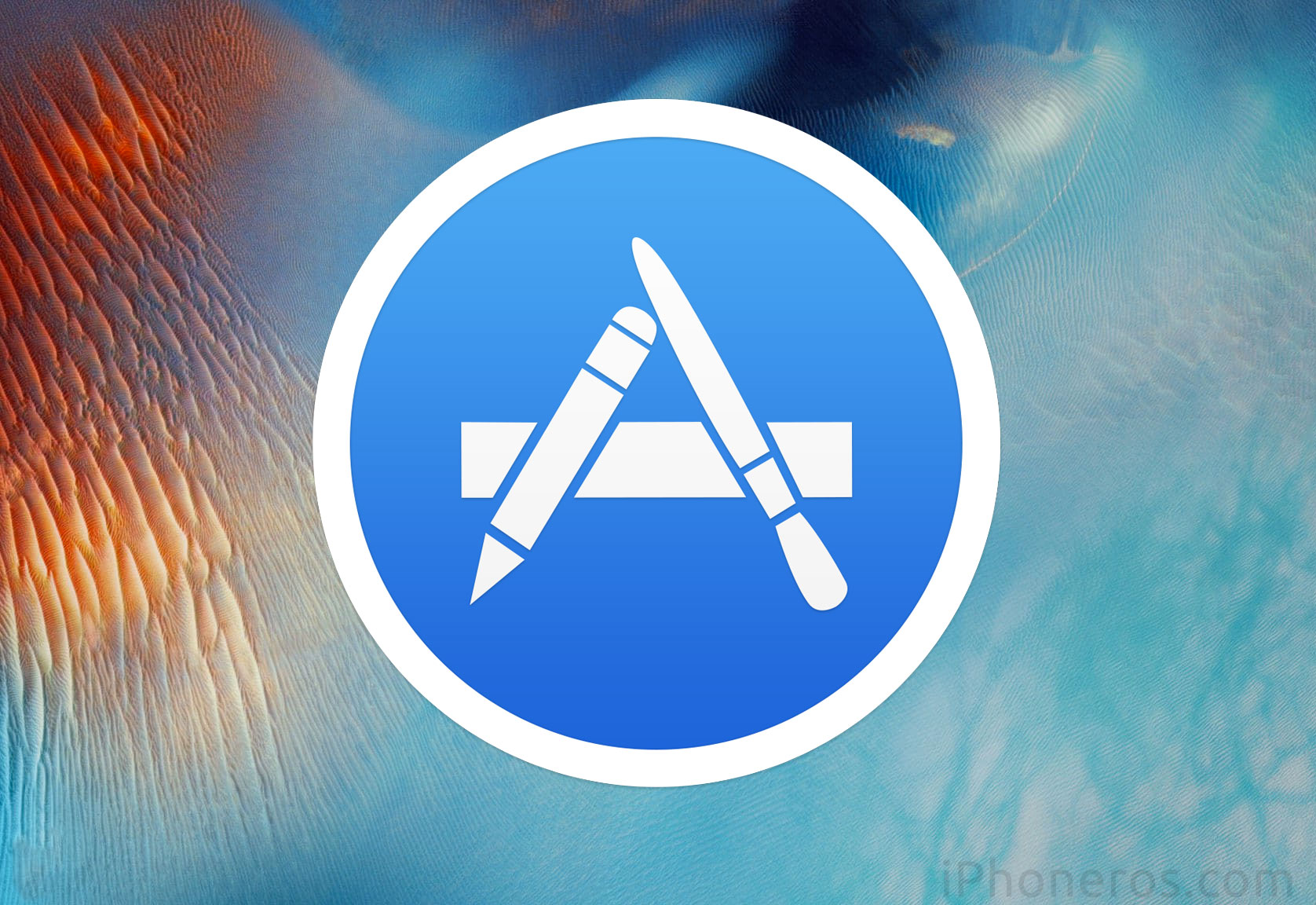 Icono de la App Store
