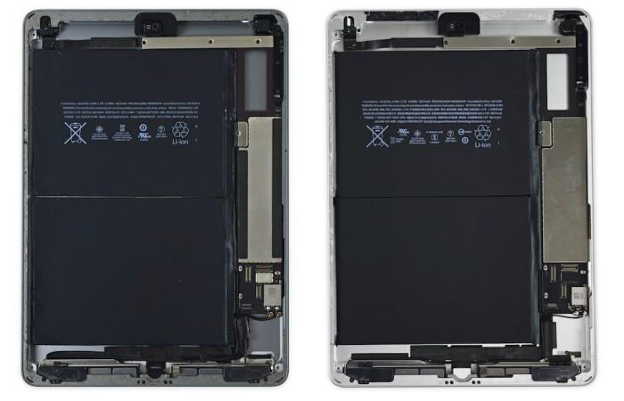 iPad5iPadAir