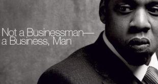 Jay-Z-business