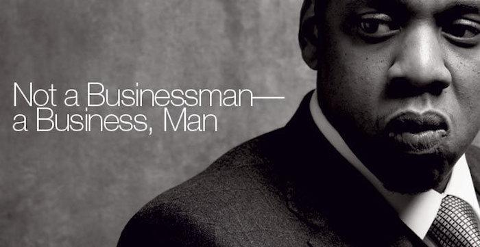 Jay Z business