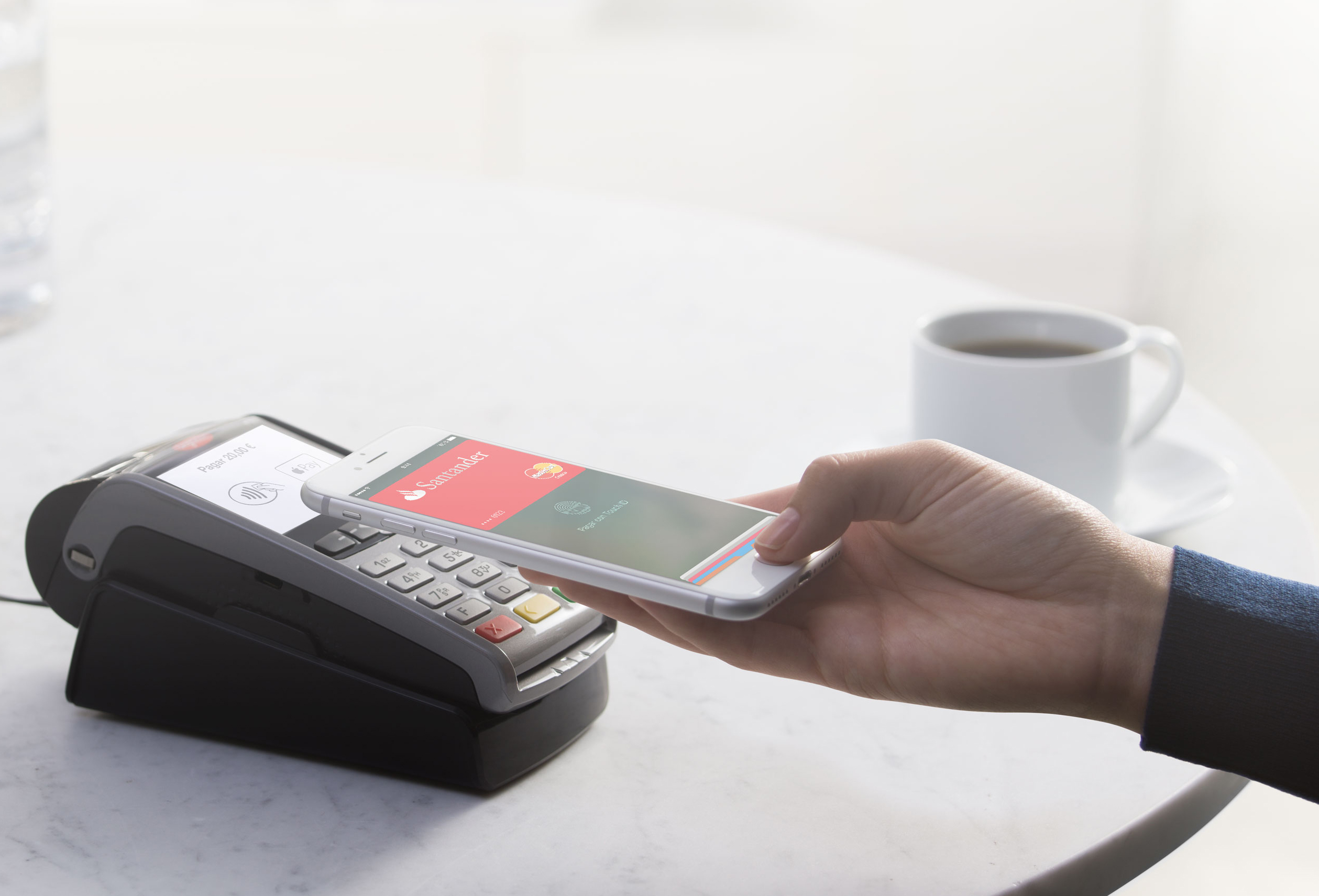 Apple Pay en España