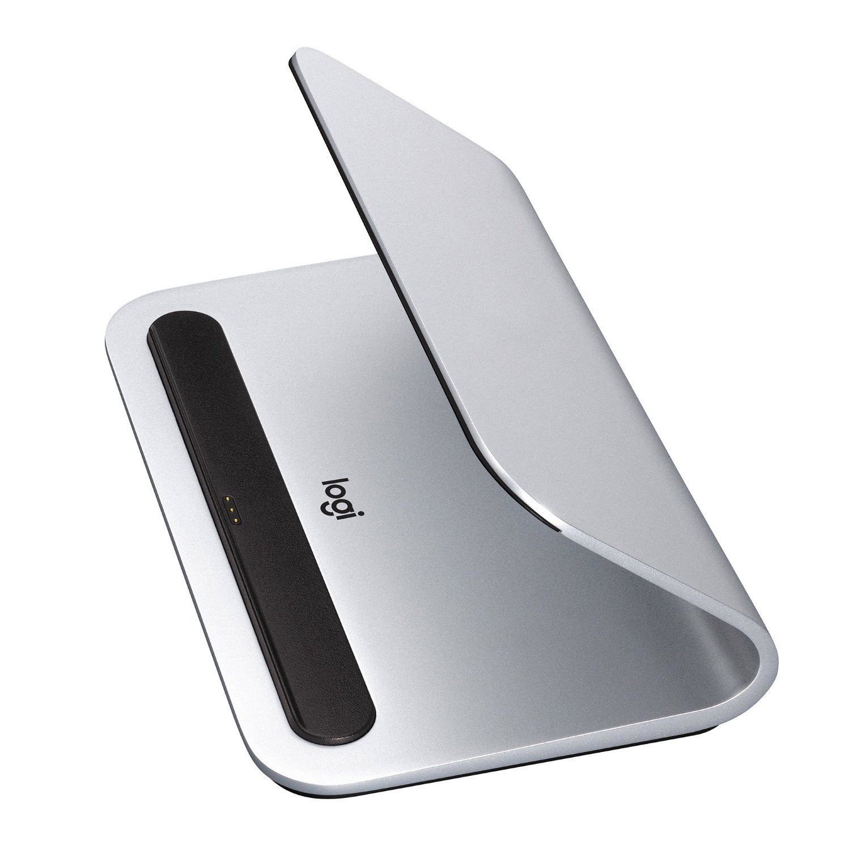 Base de carga inalámbrica de iPad Pro con Smart Connector