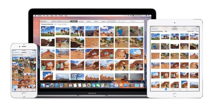cuenta iCloud mac iOS