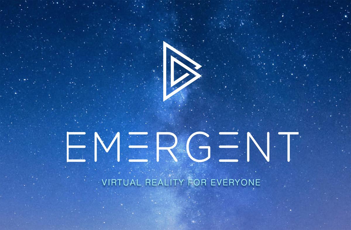 Logo de Emergent VR