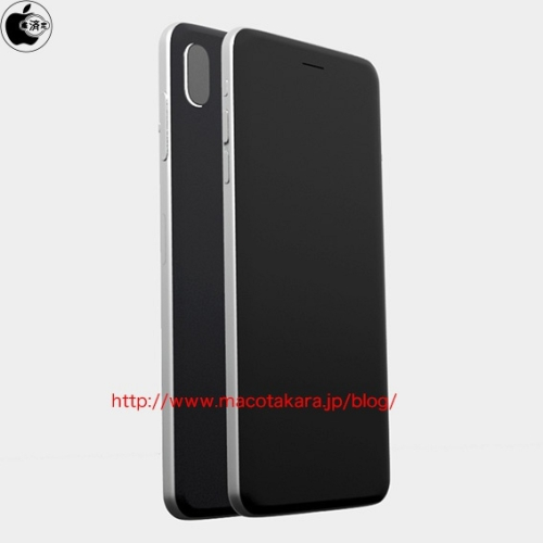 iPhone 8 Macotakara_2
